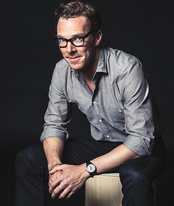 Бенедикт Камбербэтч (Benedict Cumberbatch)