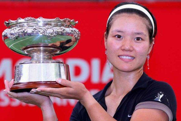 Топ-10 теннисисток WTA 2012
