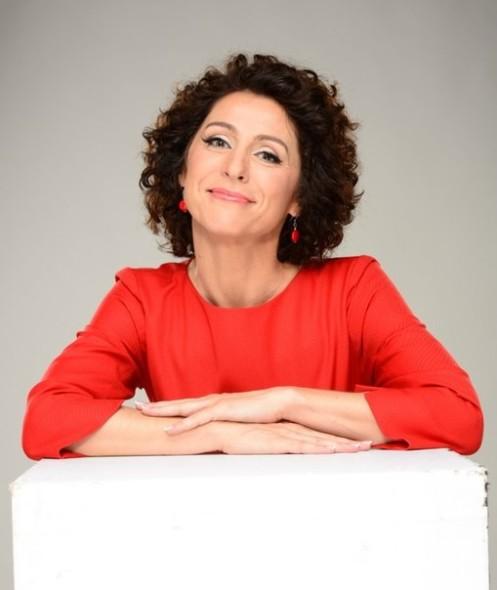Надежда Матвеева (Nadezhda Matveeva)