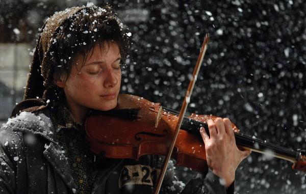 Мелани Лоран: кадры из фильмов