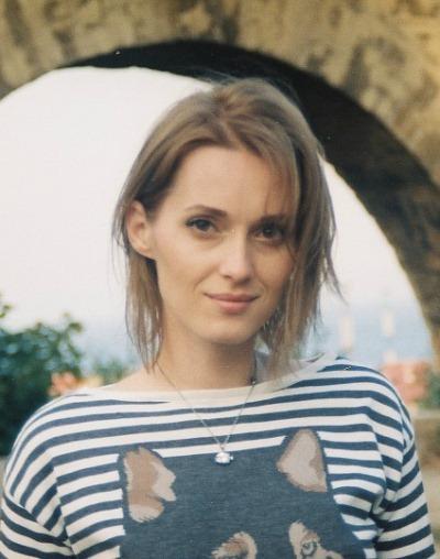 Аида Николайчук (Aida Nikolaychuk)