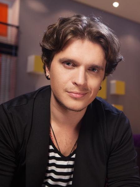 Анатолий Анатолич – Анатолий Яцечко (Anatoliy Yatsechko)