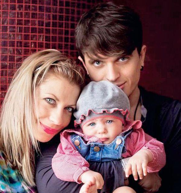 Семья Анатолия Анатолича