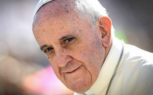 Цитата Франциск