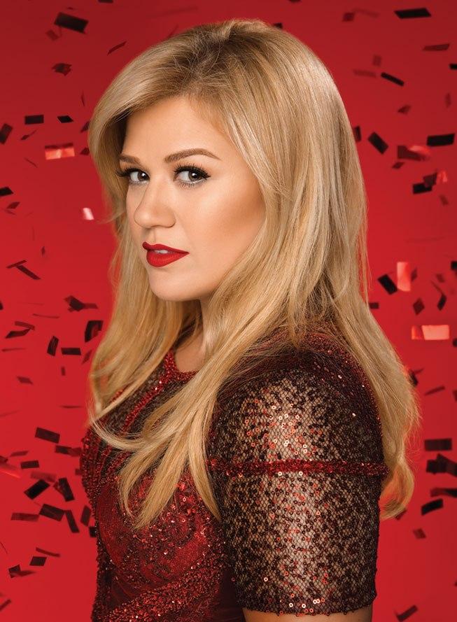Келли Кларксон (Kelly Clarkson)