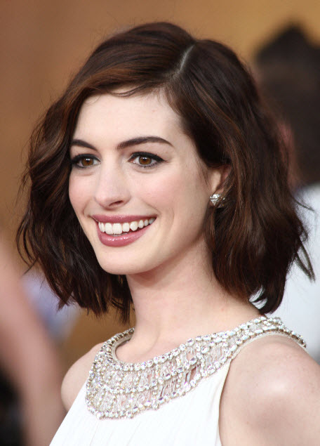 Anne Hathaway Creator  TV Tropes