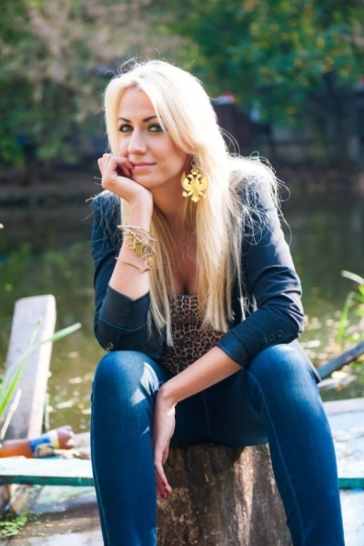 Леся Никитюк (Lesya Nikityk)