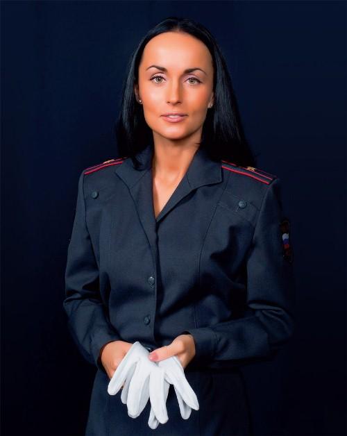 Ирина Волк (Irina Volk)