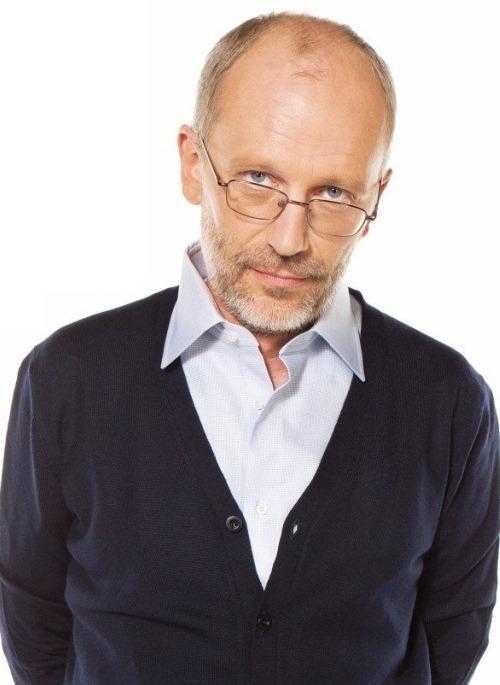 Александр Гордон (Aleksandr Gordon)