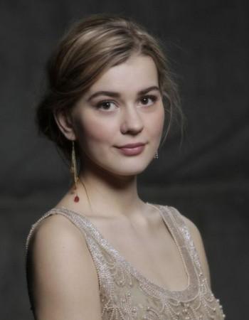Эммили де Форест