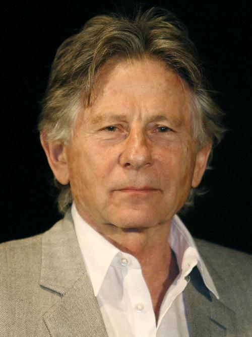 Роман Полански (Roman Polanski)