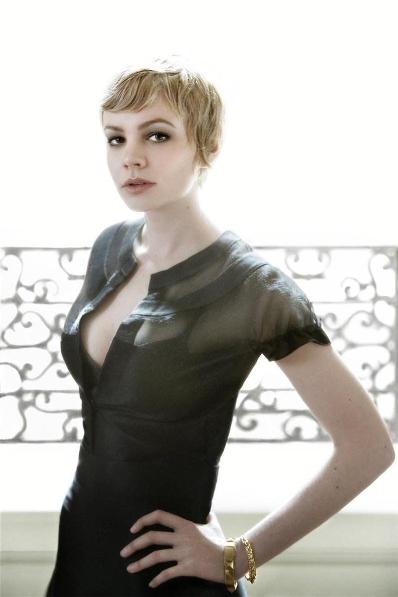 Кэри Маллиган (Carey Mulligan)