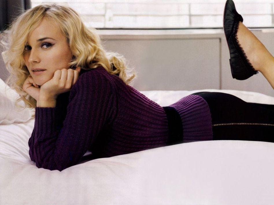Дайан Крюгер (Diane Kruger)