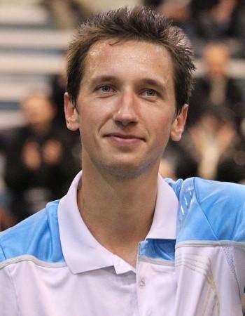 Сергей Стаховский