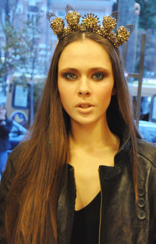 Юлия Санина (Julia Sanina)