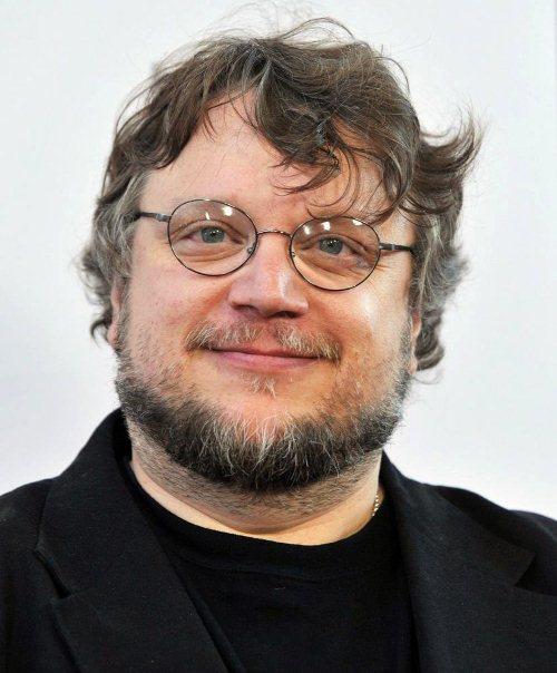 Гильермо Дель Торо (Guillermo Del Toro)