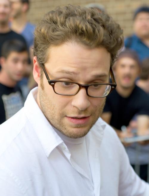 Сет Роген (Seth Rogen)