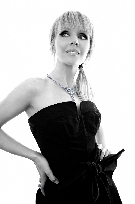 Валерия (Valeria) – Алла Перфильева (Alla Perfileva)