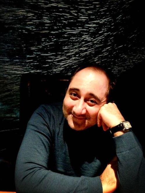 Марк Сагателян (Mark Saghatelyan)