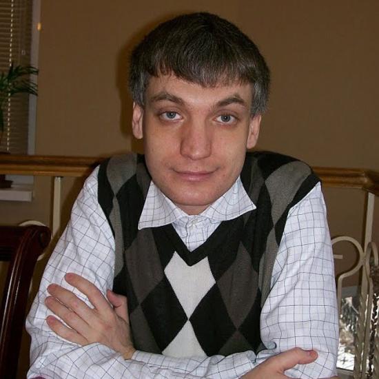 Дмитрий Гройсман (Dmitry Groisman)