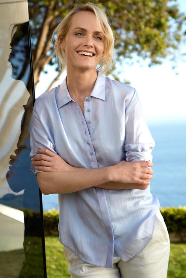 Эмбер Валлетта (Amber Valletta)