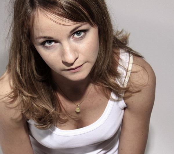 Ольга Литвинова (Olga Litvinova)