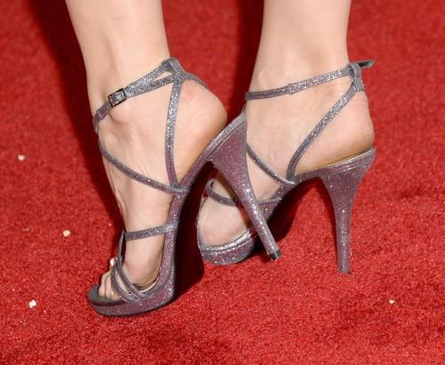 Звездная обувь Дебби Райан