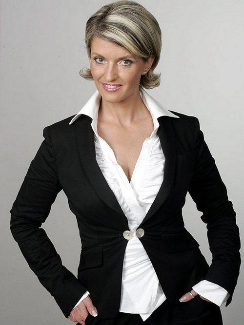Людмила Добровольская (Lyudmila Dobrovolskaya)