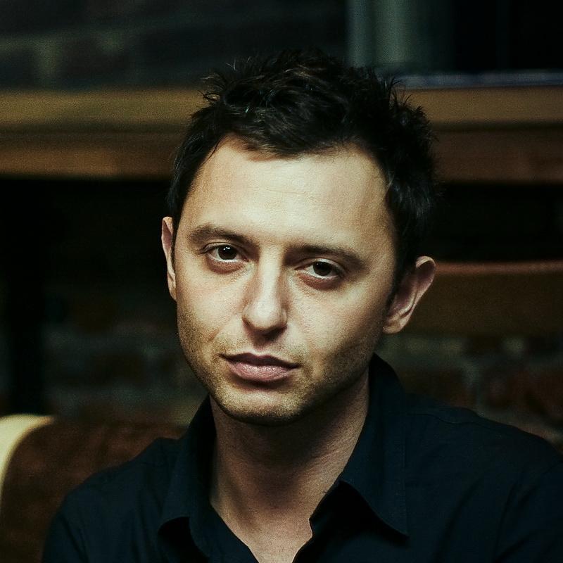 Рома Зверь – Роман Билык (Roman Bilyk)