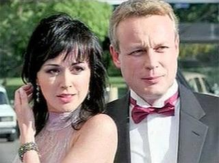 Мужья Анастасии Заворотнюк