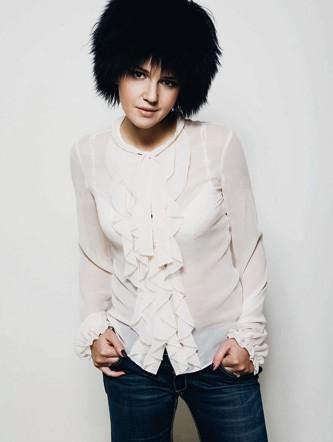 Юлия Бордовских (Yulia Bordovskih)