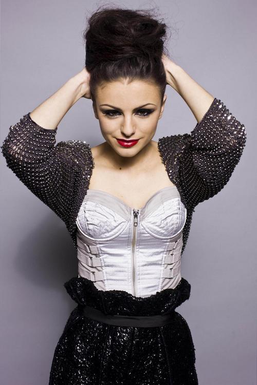Шер Ллойд (Cher Lloyd)