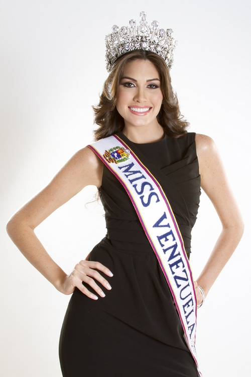 Габриэла Ислер (Gabriela Isler)