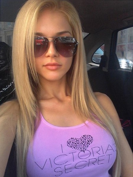 Эрика Герцег (Erika Herceg)