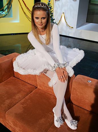 Дана Борисова (Dana Borisova)