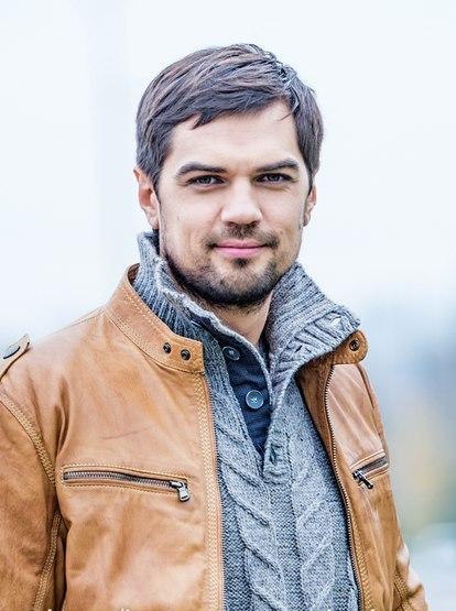 Константин Евтушенко (Konstantin Evtushenko)