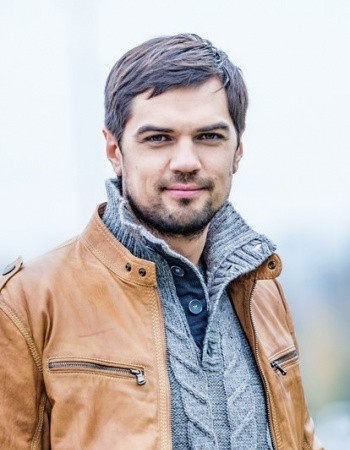 Константин Евтушенко