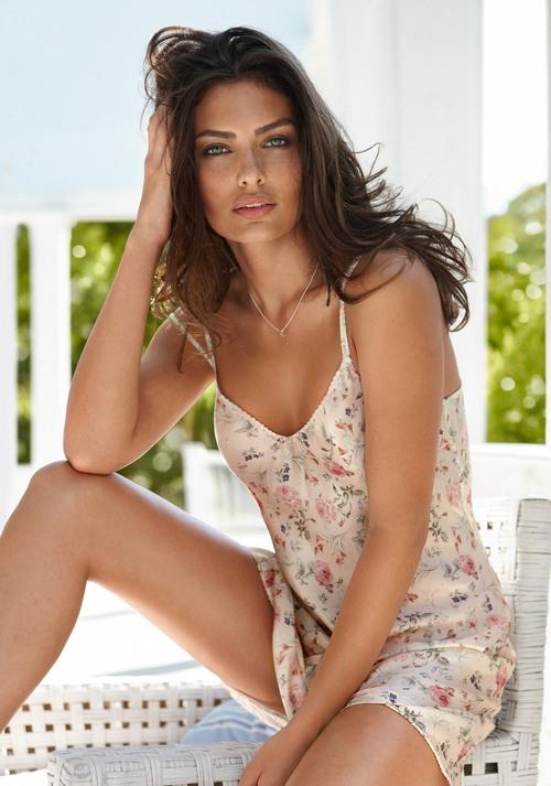 Алисса Миллер (Alyssa Miller)