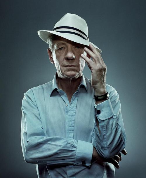 Иэн Маккеллен (Ian McKellen)