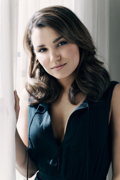 samantha barks - on my own