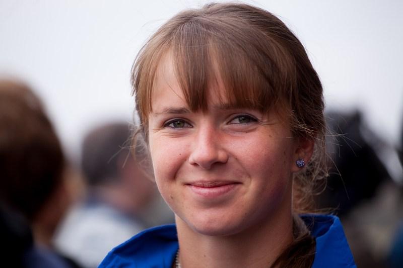 Элина Свитолина (Elina Svitolina)