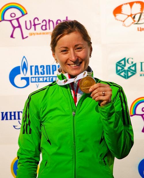 Вита Семеренко (Vita Semerenko)