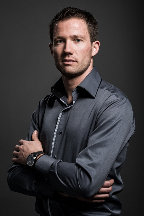 Себастьен Ожье (Sebastien Ogier)