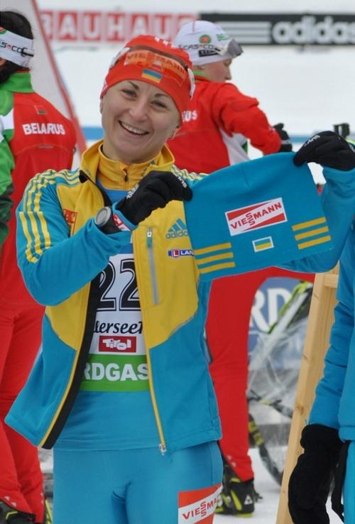 Валя Семеренко (Valj Semerenko)