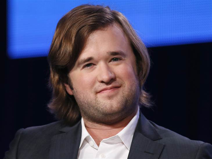 Хэйли Джоэл Осмент (Haley Joel Osment)