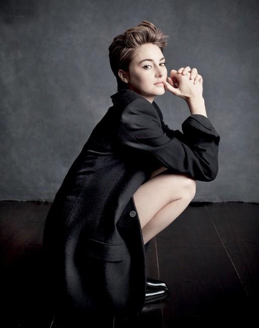 Шейлин Вудли (Shailene Woodley)