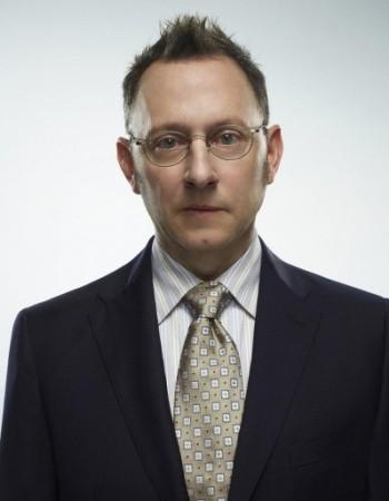 Майкл Эмерсон