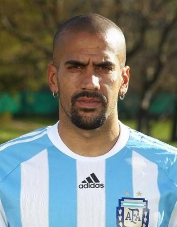 Хуан Себастьян Верон