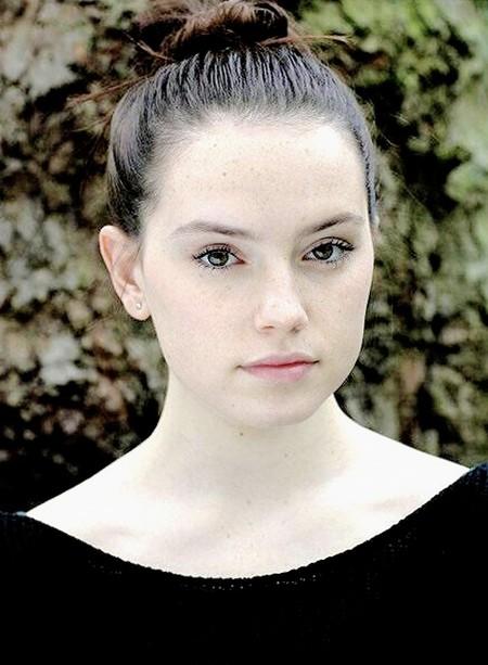 Дэйзи Ридли (Daisy Ridley)