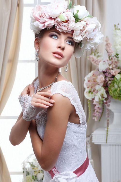 Диана Гаркуша (Diana Garkusha)
